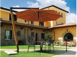 Alghero Arm garden umbrella