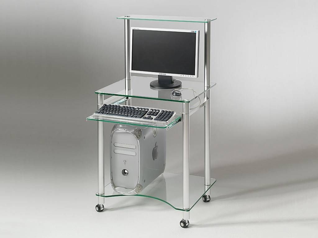 Compact ordinateur for Mini bureau informatique