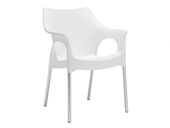 Ola Polypropylene chair