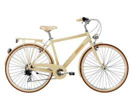 City Retrò Classic Vintage men's bicycle