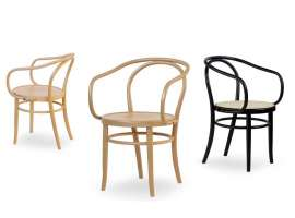Thonet 08 classic wooden chair