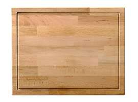 TOP Wooden kitchen cutting board