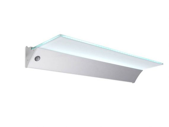 Palau LED shelf with switch