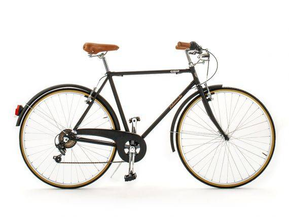 Vintage man bicycle CONDORINO 601