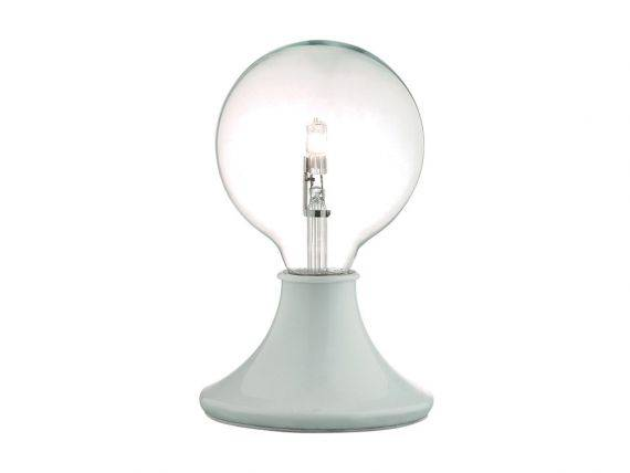 Minimal table lamp Touch