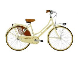 Classic Vintage bicycle for woman Week End