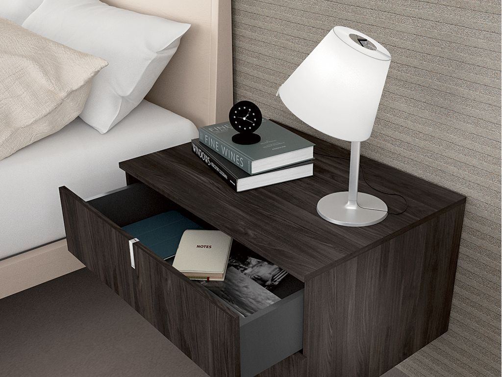 chevet suspendu design top table de chevet suspendu avec tiroir chevet suspendu deux tables de. Black Bedroom Furniture Sets. Home Design Ideas