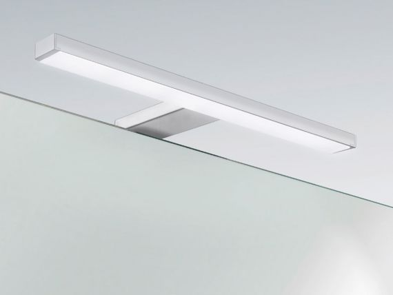 Brandt LED light shelf with switch