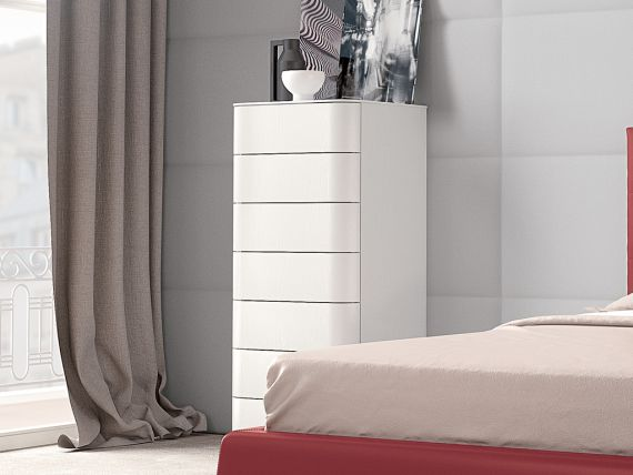 Chest of drawers Tema