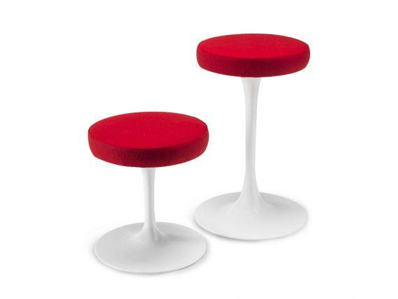 Stool Tulip Saarinen