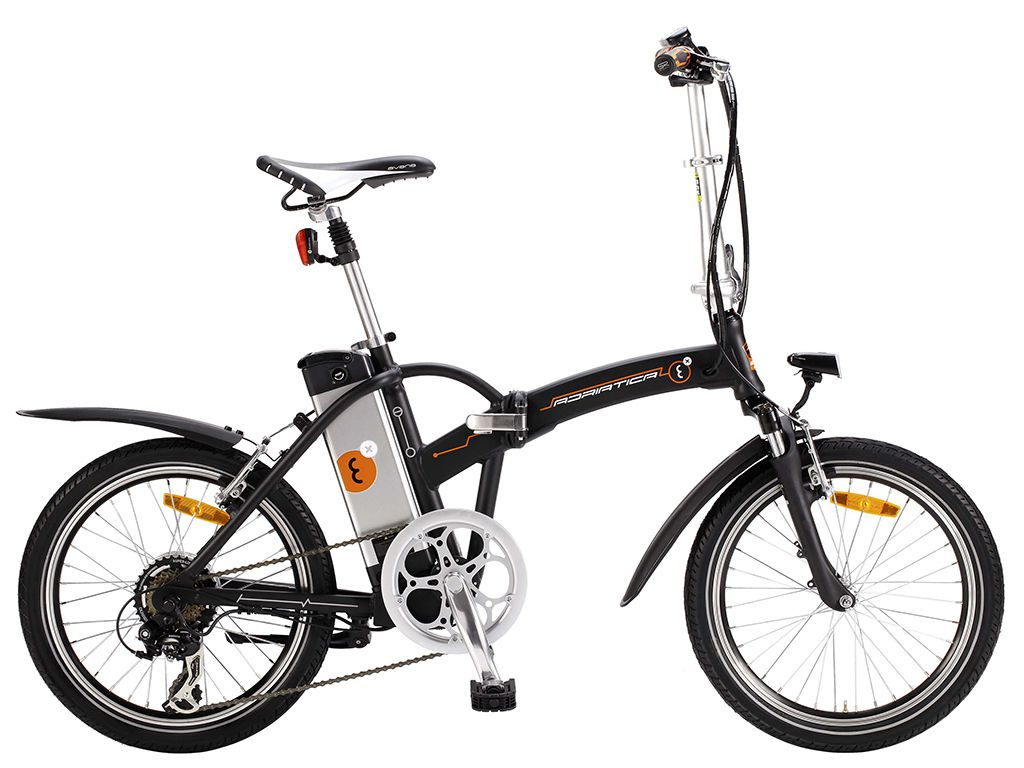 electric folding bicycle e bike mini. Black Bedroom Furniture Sets. Home Design Ideas