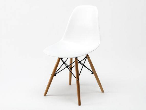 Chair Eames DSW