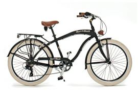 Bicyclette Cruiser Sun of the Beach 790