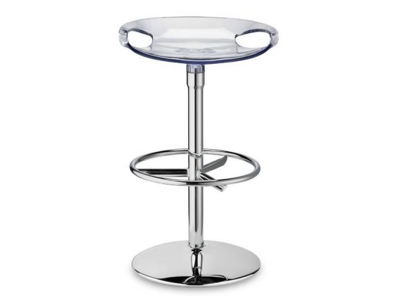 Zoe twist Tabouret bar tournant