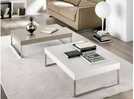 Easy table basse de service