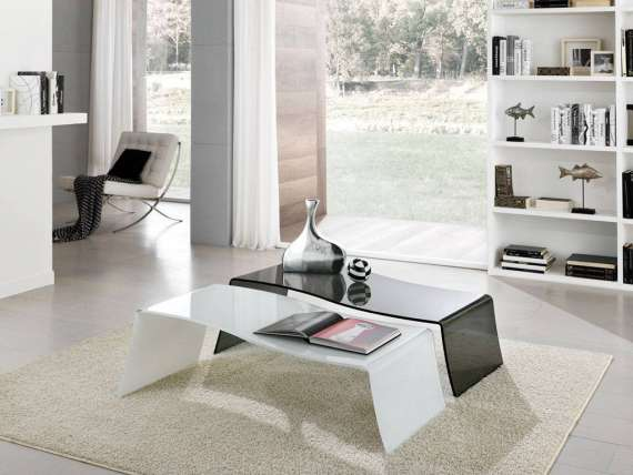 Tinkle table basse de salon