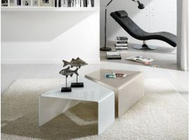 Table basse de salon Rise