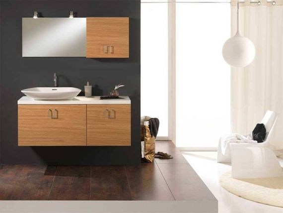 Ninfea 02 Bathroom furniture