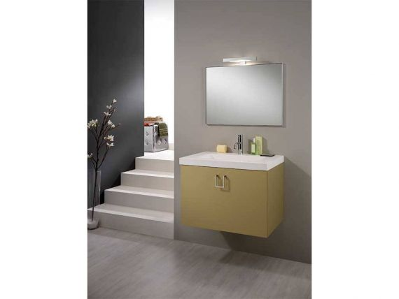 Lobelia 02 Bathroom furniture