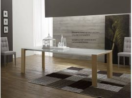 Cult 160 extending table