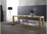Nordik extendible table