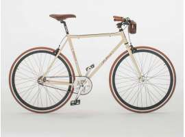 Fixed gear bike Via Veneto VM 690 VV