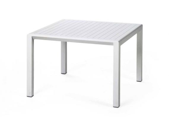 Aria 60 little table in polypropylene
