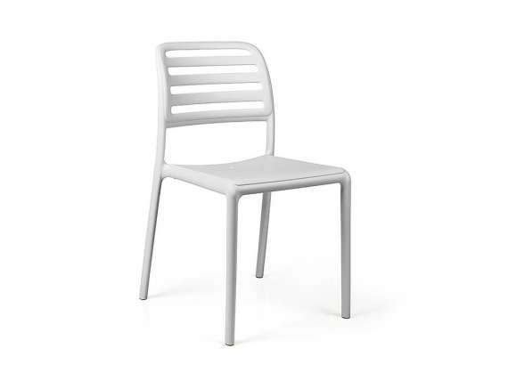 Costa Bistrot Armchair in polypropylene