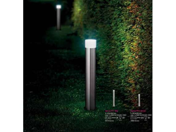 Venus PT1 outdoor light with led