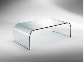 Curved crystal small table Gallery 110-129