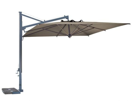 Gallipoli retractable umbrella