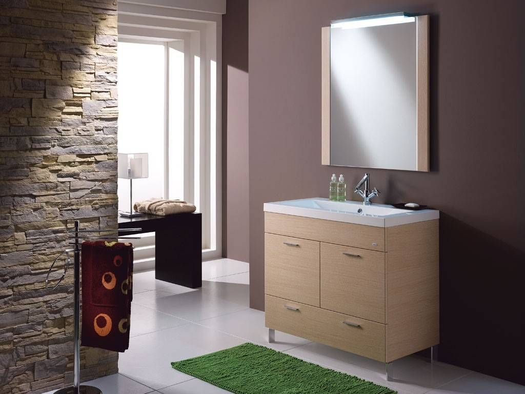 Mobile arredo bagno asia 03 for Consolle leroy merlin