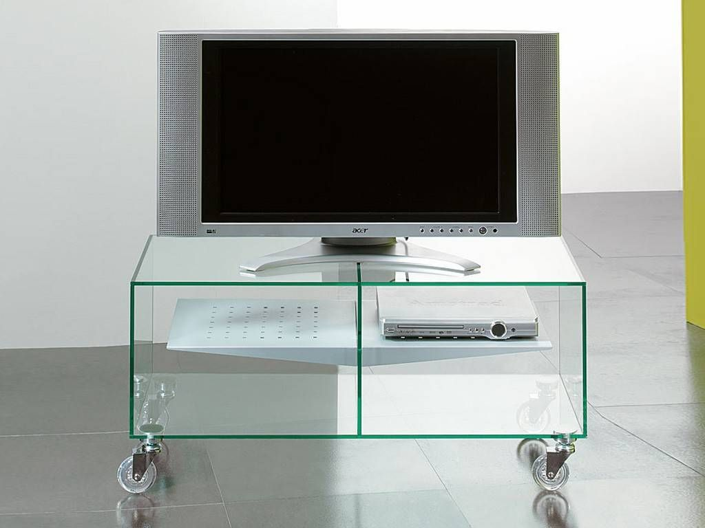 Tv Stand With Wheels E Box