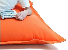 Barbazoo - outdoor or indoor big pillow