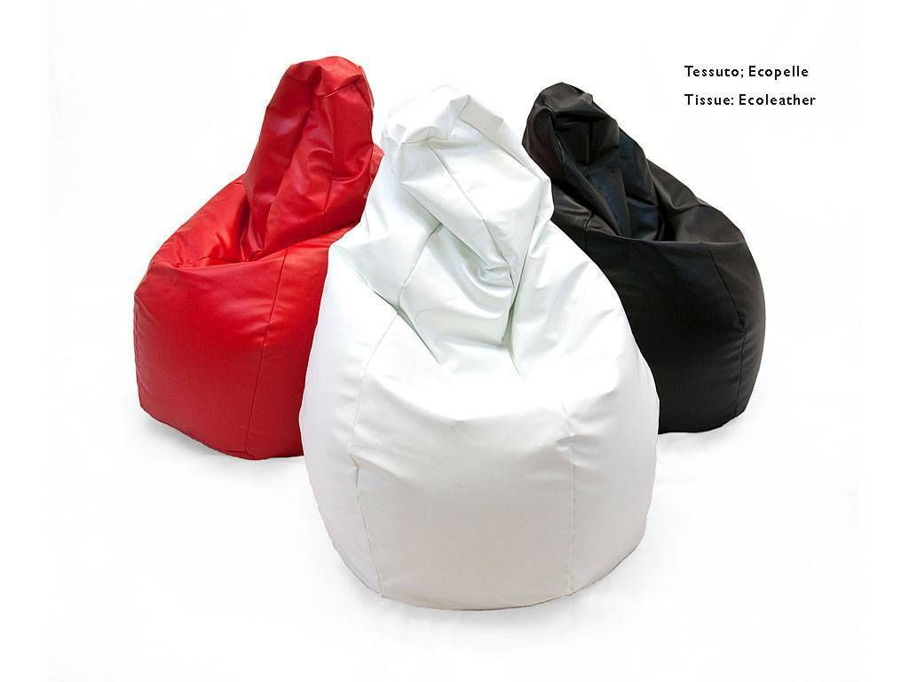 Outdoor Or Indoor Sack Armchair Barbalalla