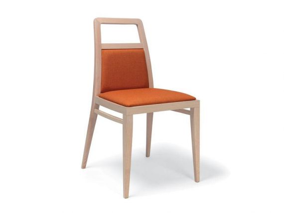 Grace Modern Wooden Chair