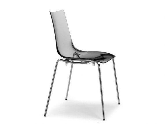 Zebra Antishock plastic polycarbonate chair