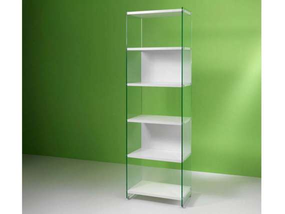 Byblos Bookcase of 60 cm