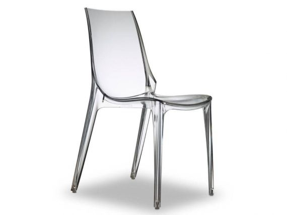 Stapelstuhl Vanity chair