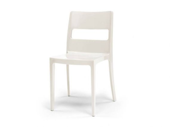 Polypropylene chair Sai