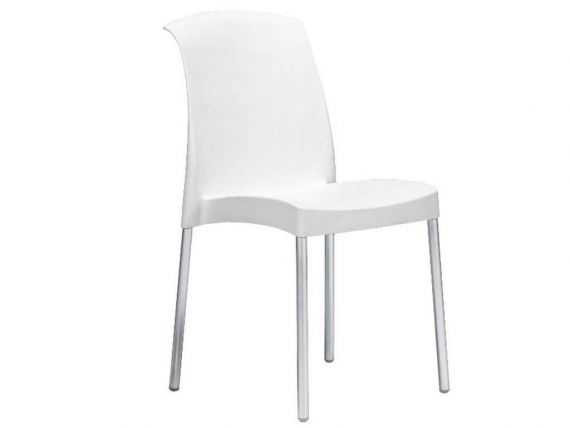 Polypropylene chair Jenny