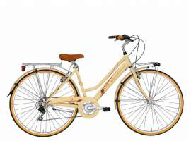 Touring Fahrrad Golf Lady