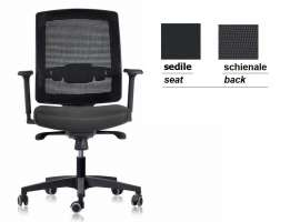 Office armchair Square