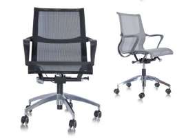 Office armchair Financial