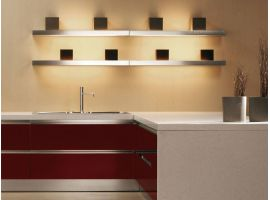 Light shelf fluorescent Brandt Fluo