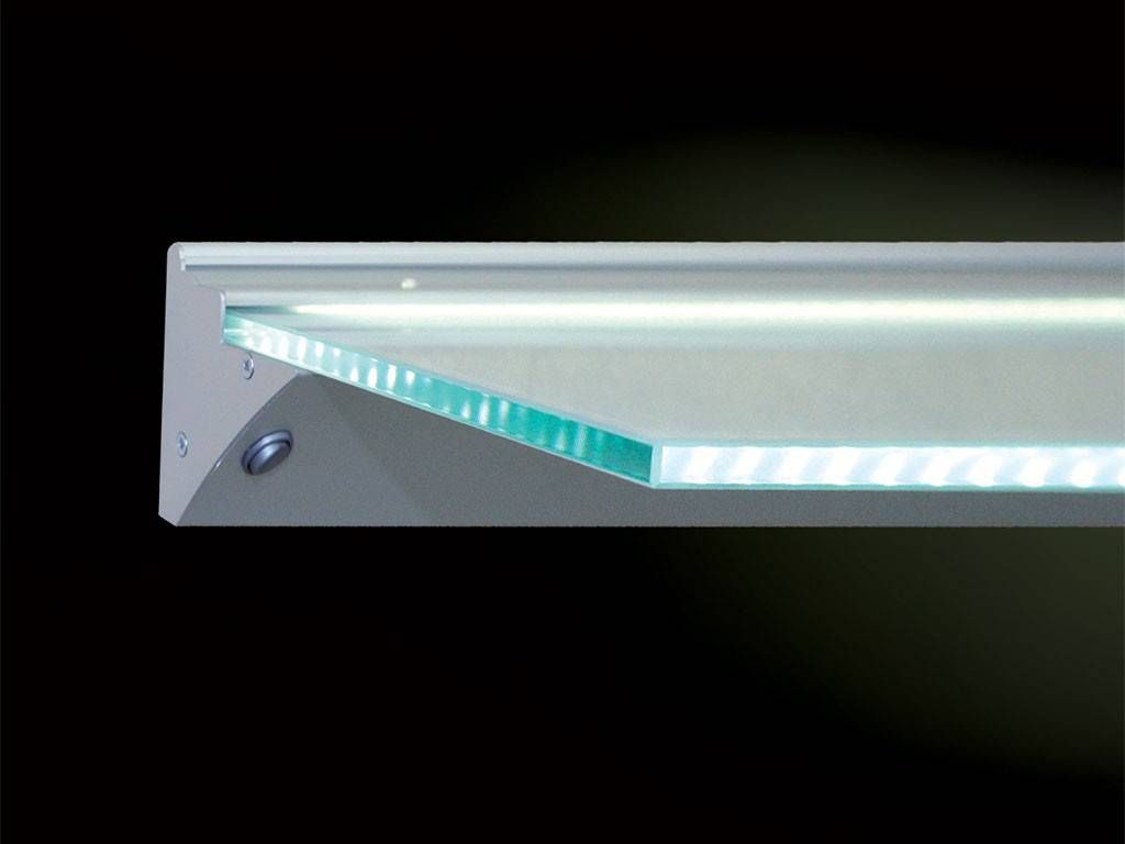 Led Shelf With Switch Palau