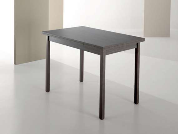 Paolo extendable table