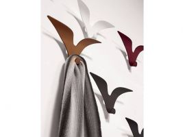 Jonathan steel coat rack