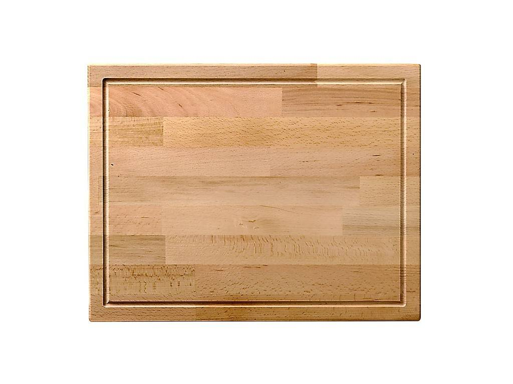 Wooden Kitchen Cutting Board Top