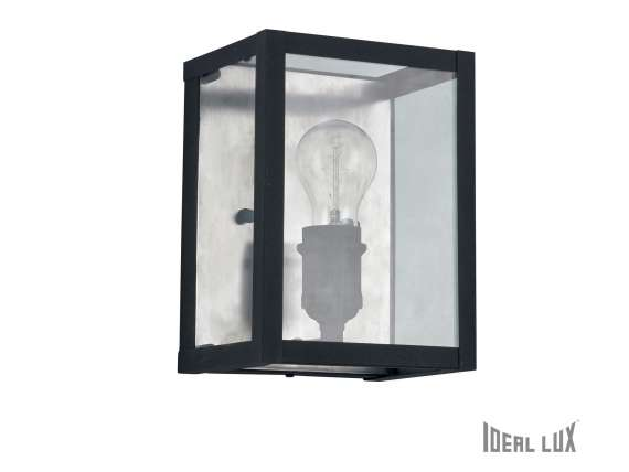 AUDI 80 hanging lamp with diffusor in glass